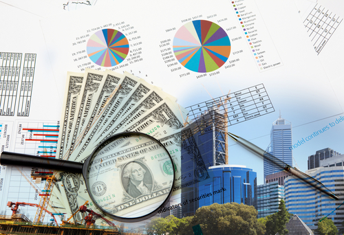 US Economy Stumbles Along in June