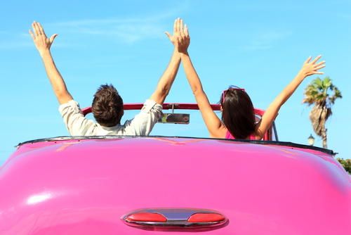 5 Tips to Improve Gas Mileage on Your Summer Car Trips