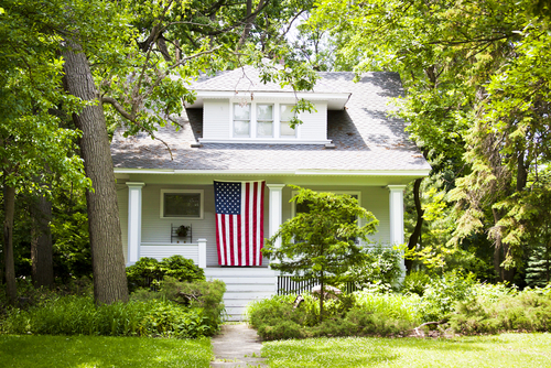 Mortgage Independence Day – Pay off Your Mortgage Sooner and Enjoy More Freedom