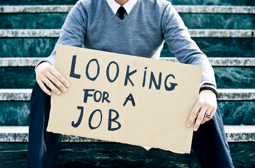 July Jobless Claims: A Rollercoaster Ride