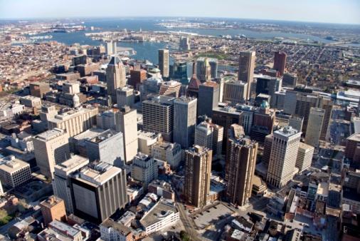 Baltimore Mortgage Rates Survey – Week of July 16, 2012