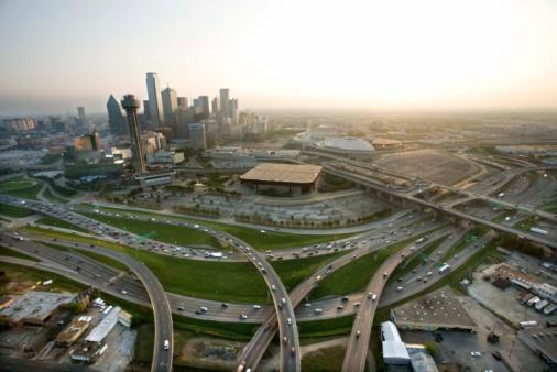 Dallas Mortgage Rates Survey – Week of July 23, 2012