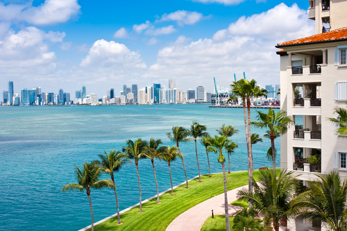 Miami CD Rates Survey for the week July 23, 2012