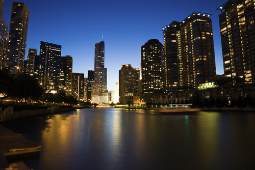 Chicago Mortgage Rates Survey – Week of July 23, 2012