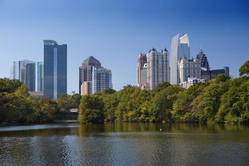 Atlanta Mortgage Rates Survey – Week of July 23, 2012