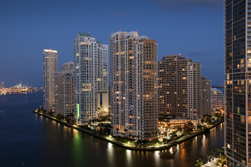 Miami Mortgage Rates Survey – Week of July 23, 2012