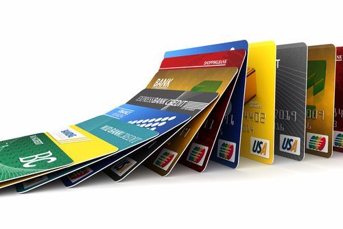 What are the Top Cash Back Credit Cards?