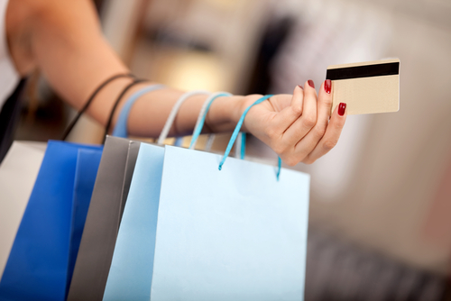 August Index of Consumer Spending Reaches Highest Level Since May