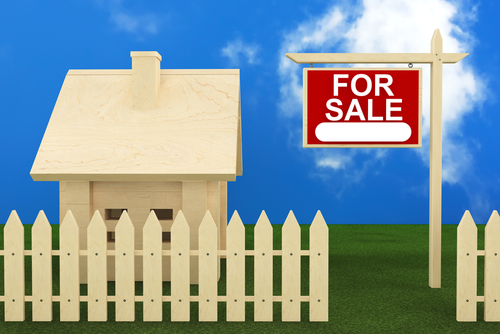 New Home Sales Rise as Prices Fall in July 2012