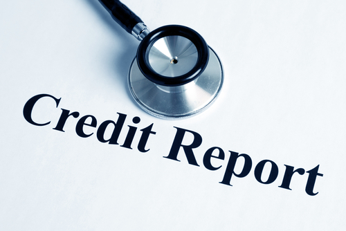 Summer Beach Reading – Your Credit Report