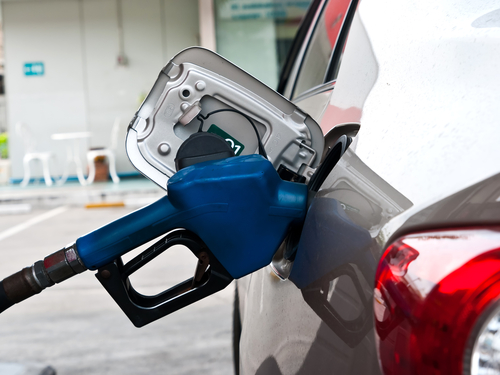 Which Cars Have the Best Overall Fuel Economy?