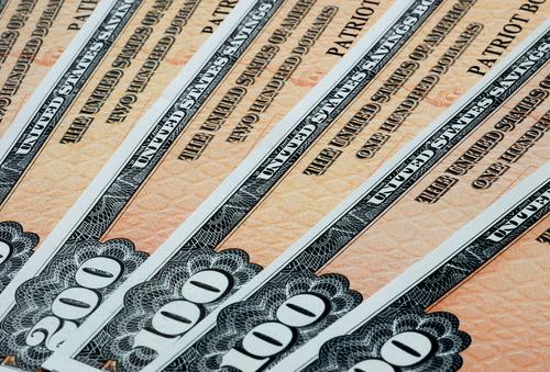 Investing in US Savings Bonds