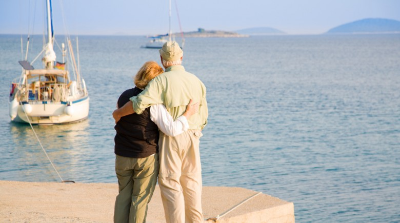 Income in Retirement – Drawing on Savings
