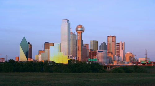 Dallas Mortgage Rates Survey – Week of August 13, 2012