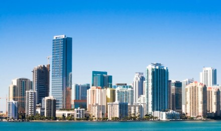 Miami CD Rates Survey for the week August 13, 2012