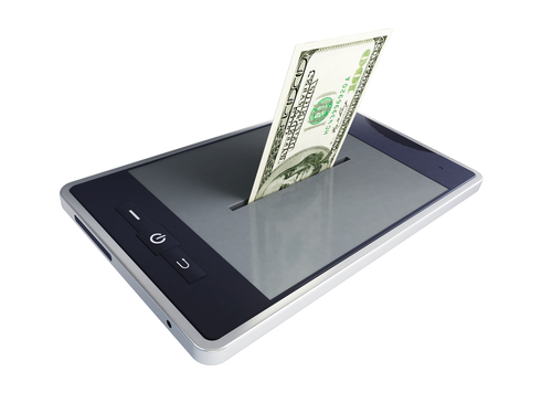 Are You, the Average Consumer, Ready for a Digital Wallet?