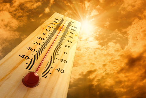 Inexpensive Ways to beat the summer heat