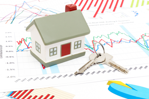 Housing Starts Rise Show Weak Real Estate Recovery