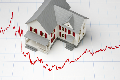 Refinancing to Take Advantage of Low Mortgage Rates
