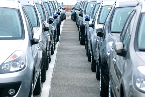 Auto Sales and Energy Boost August Retail Sales