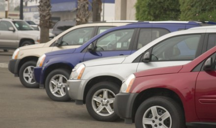 US Auto Lending Industry Financing More Car Purchases