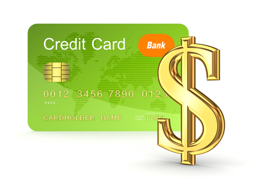 Consumers Cut Credit Card Use in July
