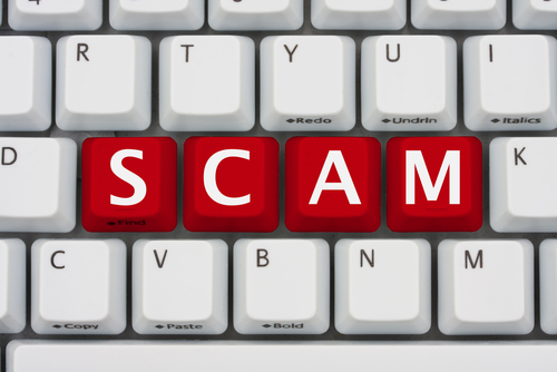 Are You at Risk for Being Scammed?