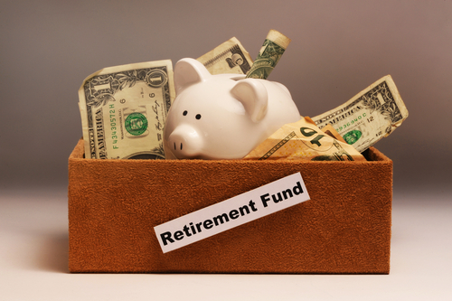 Saving For Retirement When an Employer Plan is not Available
