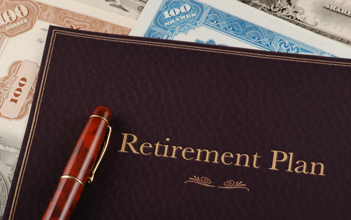 Setting Up a Retirement Fund