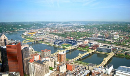 Pittsburgh CD Rates Survey for the week September 03, 2012