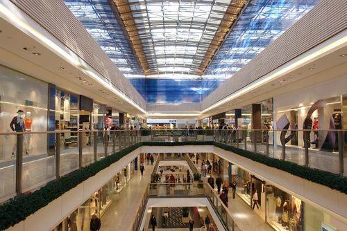 National Retail Sales Increased in September