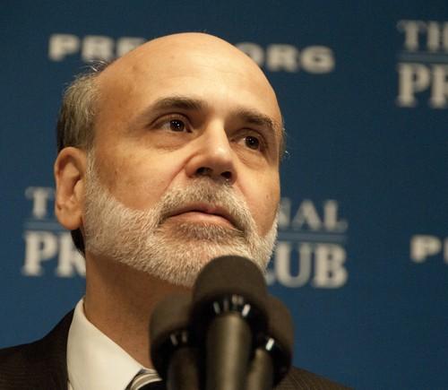 The Fed Focuses on Jobs