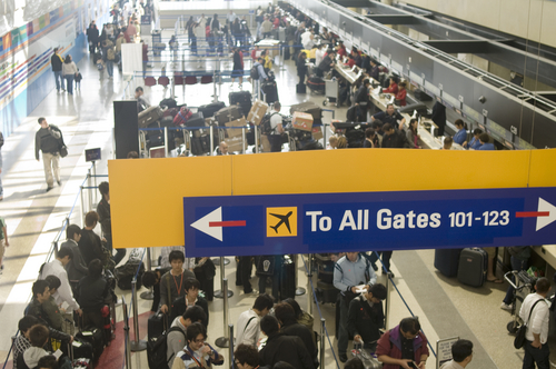 Plan Thanksgiving Travel Today to Save Money