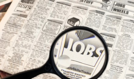 Unemployment Claims at Their Lowest Level Since 2008