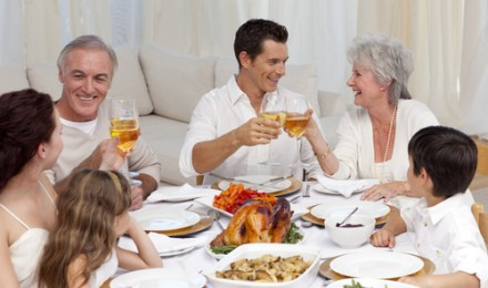 Stop Before You Borrowing Money from a Relative
