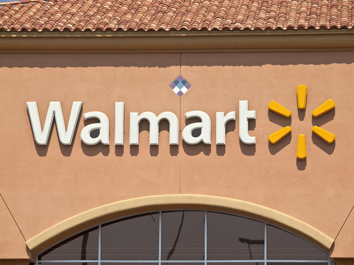 Wal-Mart to Offer a Prepaid American Express Card