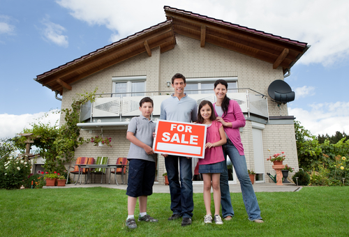 New Home Sales Spike to 2010 Levels
