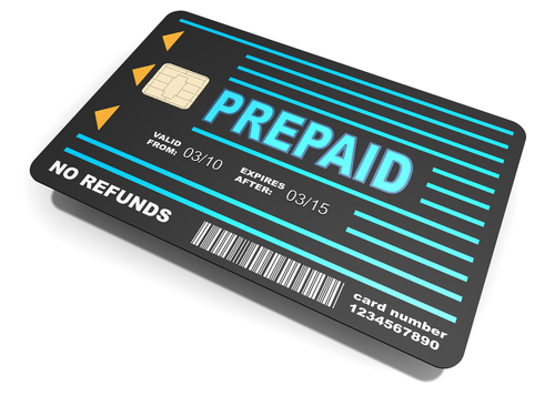 Canceling Your Credit Card and Getting a Prepaid Credit Card