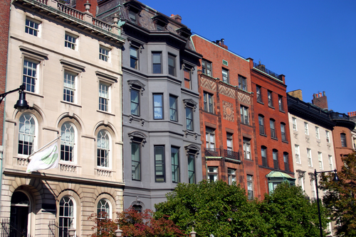 Home Prices Increase for Fifth Consecutive Month
