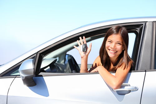 Car Technology For Parents With Teen Drivers
