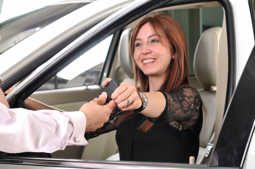 Banks Increase Auto Lending to Consumers