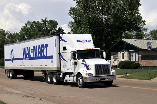 Wal-Mart's Push Into Banking