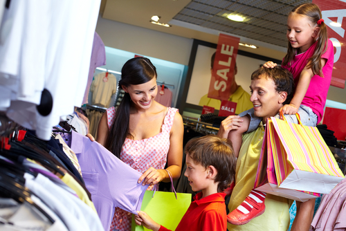 Retail Sales Tick Down 0.3% in October