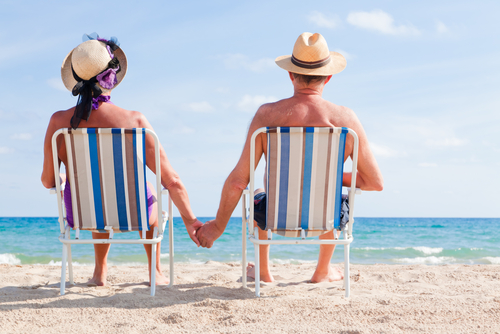 More Americans Are Delaying Retirement