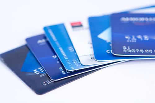 It's Not Just Green Credit Cards from American Express Anymore