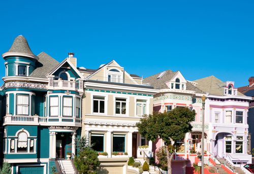 Home Prices Continue Five Month Increase