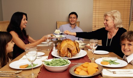 The Forgotten Holiday: Thanksgiving