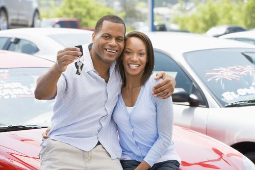 Motor Vehicle Sales Jump 8.7% in November