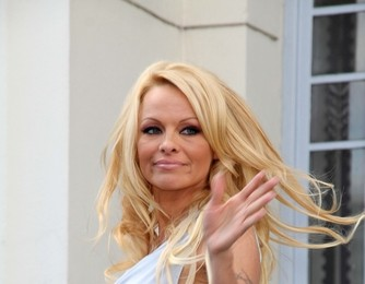 Pamela Anderson's Latest Tax Problem