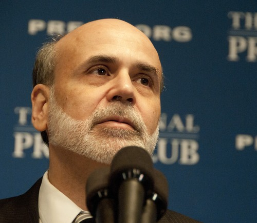 Fed to Buy More Bonds To Fuel Economy